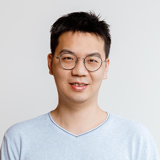 Yunbo Xun